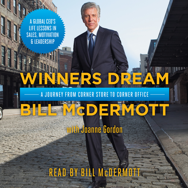 Winners Dream: A Journey from Corner Store to C...