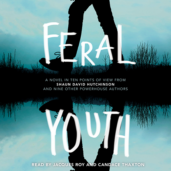 Feral Youth (Unabridged)