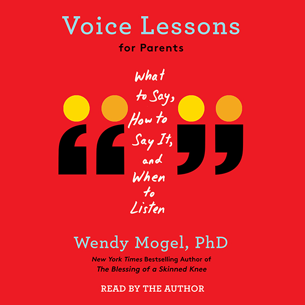 Voice Lessons for Parents , Hörbuch, Digital, 1...