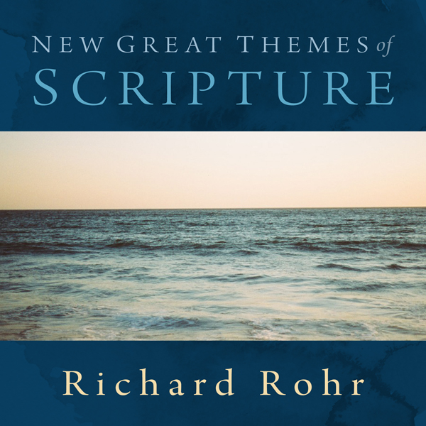 New Great Themes of Scripture, Hörbuch, Digital...