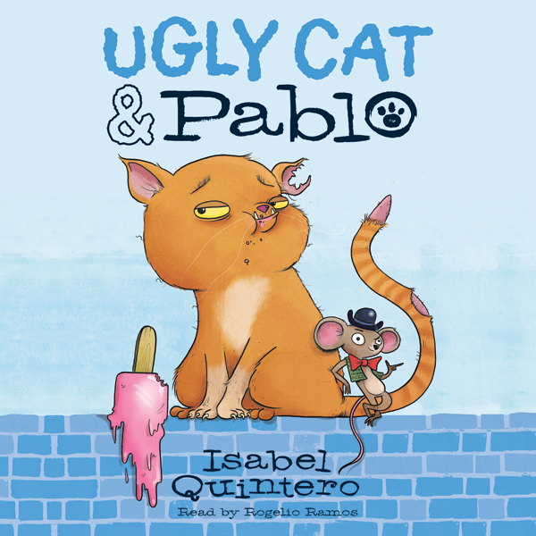 Ugly Cat & Pablo , Hörbuch, Digital, 1, 42min
