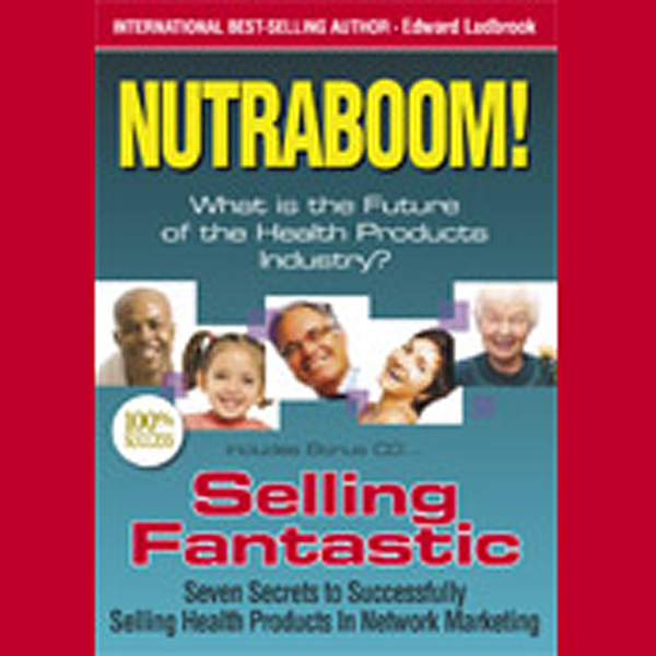 Nutraboom: What Is the Future of the Health Pro...