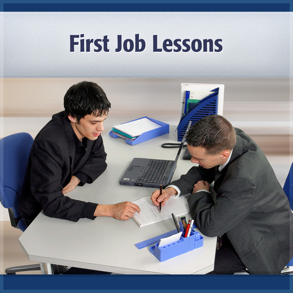 First Job Lessons: What You Can Learn to Get a ...