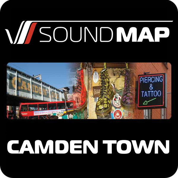 Soundmap Camden Town: Audio Tours That Take You...