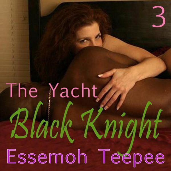 Black Knight 3: The Yacht , Hörbuch, Digital, 1...