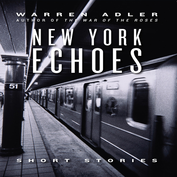 New York Echoes (Unabridged Selections), Hörbuc...