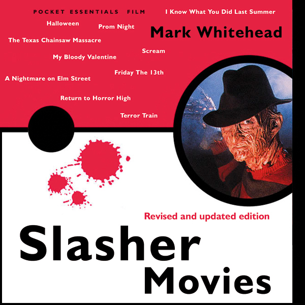 Slasher Movies: The Pocket Essential Guide , Hö...