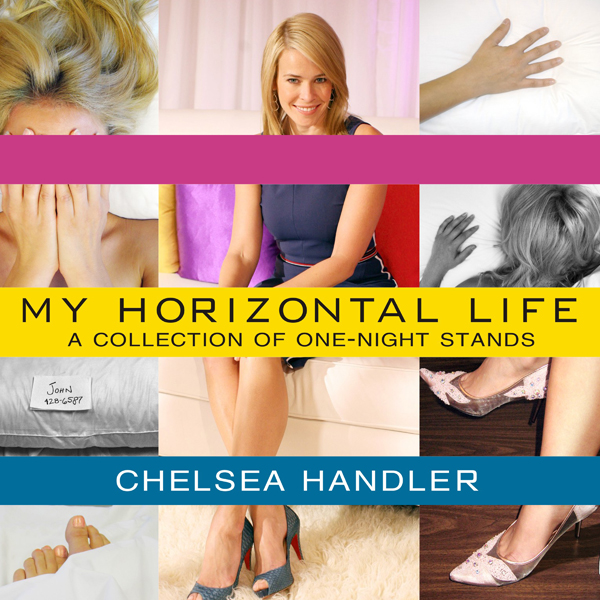 My Horizontal Life: A Collection of One-Night Stands , Hörbuch, Digital, 1, 375min