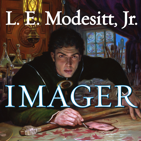 Imager: The First Book of the Imager Portfolio ...