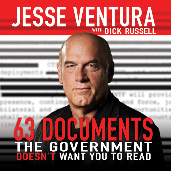 63 Documents the Government Doesn´t Want You to...