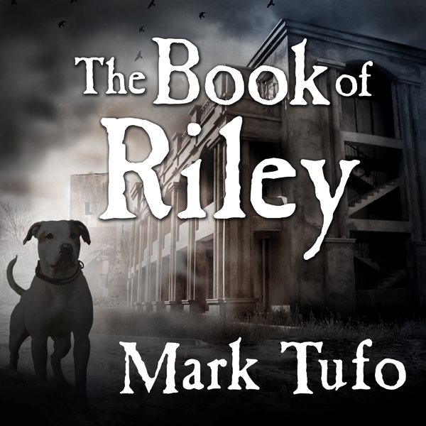 The Book of Riley: A Zombie Tale , Hörbuch, Dig...