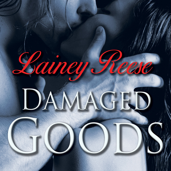 Damaged Goods: New York Series, Book 2 , Hörbuc...