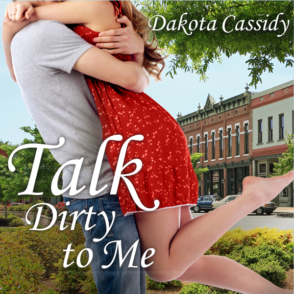 Talk Dirty to Me: Plum Orchard, Book 1 , Hörbuc...