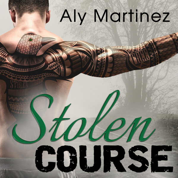 Stolen Course: Wrecked and Ruined, Book 2 , Hör...