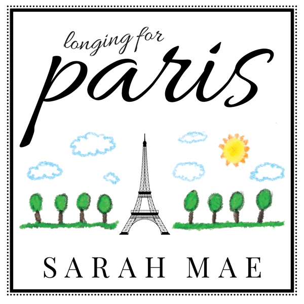 Longing for Paris: One Woman´s Search for Joy, ...