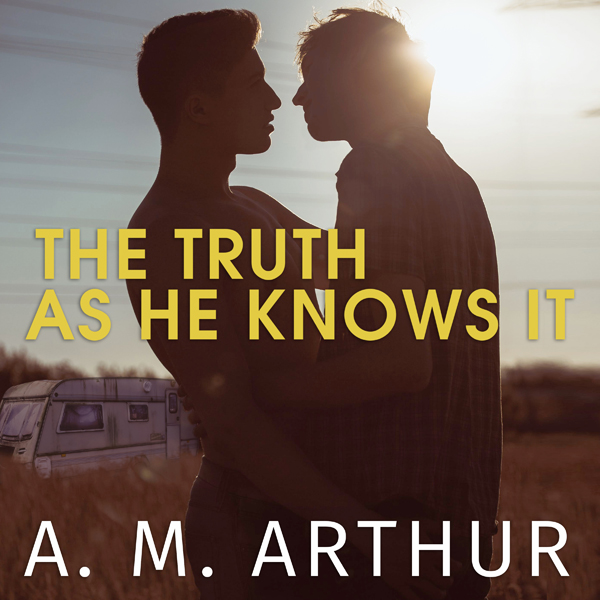 The Truth as He Knows It: Perspectives, Book 1 ...