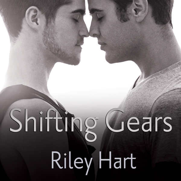 Shifting Gears: Crossroads, Book 2 , Hörbuch, D...