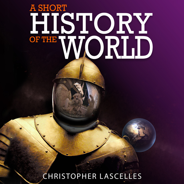 A Short History of the World , Hörbuch, Digital...