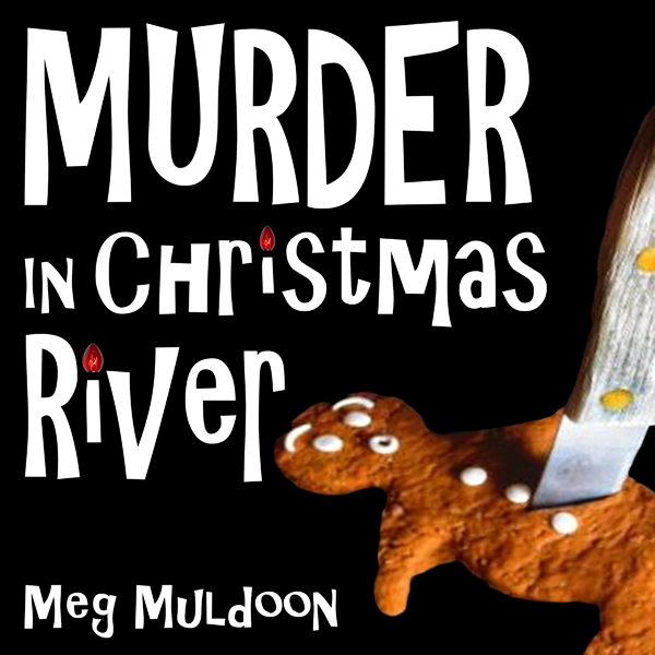 Murder in Christmas River: Christmas River Cozy...