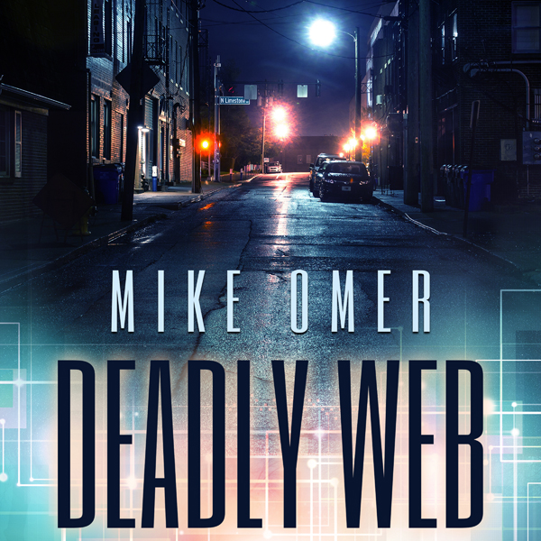 Deadly Web: Glenmore Park Mystery Series, Book ...