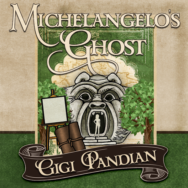 Michelangelo´s Ghost: Jaya Jones Treasure Hunt ...