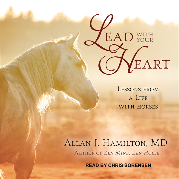 Lead with Your Heart: Lessons from a Life with ...