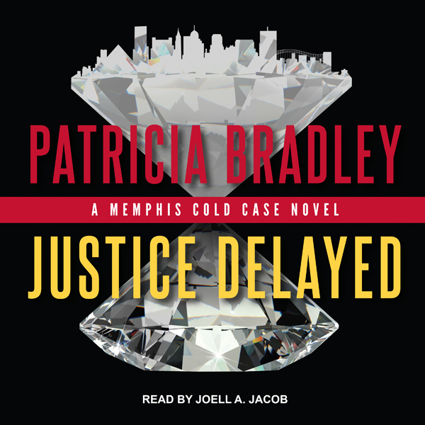Justice Delayed: Memphis Cold Case Series, Book 1 , Hörbuch, Digital, 1, 627min