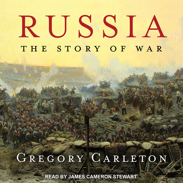 Russia: The Story of War , Hörbuch, Digital, 1,...