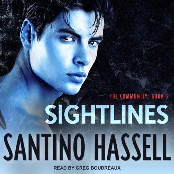 Sightlines: The Community, Book 3 , Hörbuch, Di...