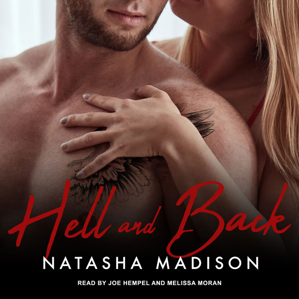 Hell and Back: Heaven & Hell, Book 1 , Hörbuch,...