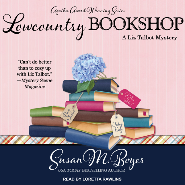 Lowcountry Bookshop: Liz Talbot Mystery Series,...