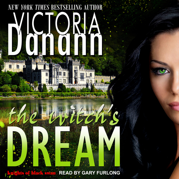 The Witch´s Dream: Knights of Black Swan Series...
