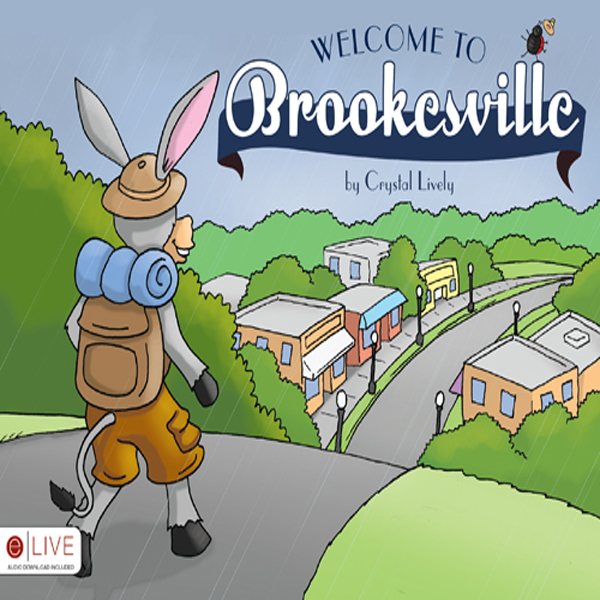 Welcome to Brookesville , Hörbuch, Digital, 1, ...