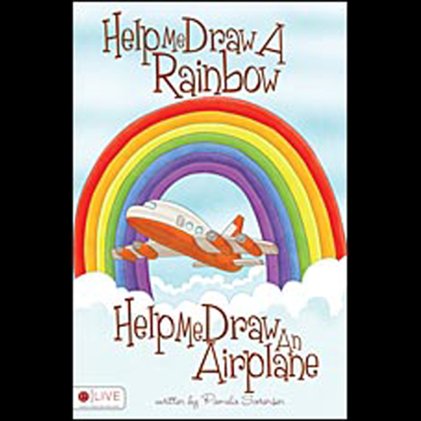 Help Me Draw a Rainbow, Help Me Draw an Airplan...