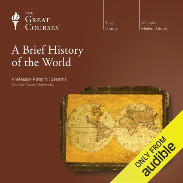 A Brief History of the World, Hörbuch, Digital,...