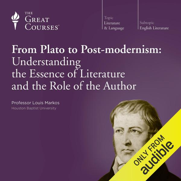 From Plato to Post-modernism: Understanding the...