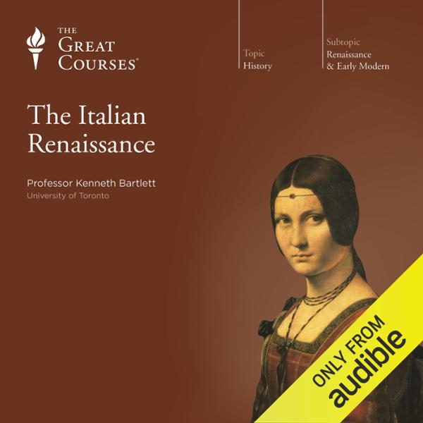 The Italian Renaissance, Hörbuch, Digital, 1, 1...