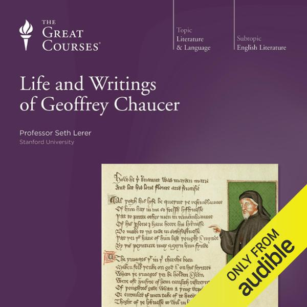 chaucer's contribution to the development of