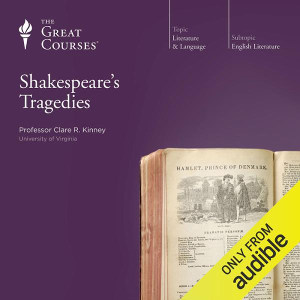 [HOLD FOR DESCRIPTION] Shakespeare´s Tragedies,...