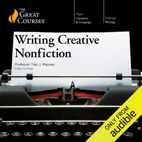 writing creative nonfiction ttc video Direct download ttc video writing creative nonfiction1 year+ itorrents please login or create a free account to post comments related torrents writing creative nonfiction dr tilar mazzeo rar.