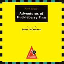 A Study Guide to Mark Twain´s Adventures of Huc...