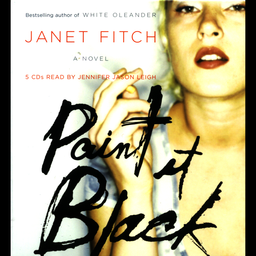 Paint it Black: A Novel, Hörbuch, Digital, 383min