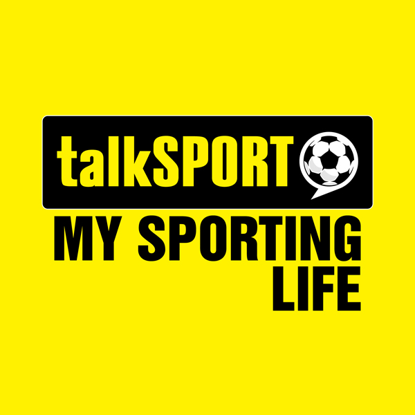 My Sporting Life with Audley Harrison, Hörbuch,...