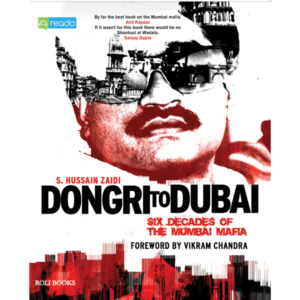 Dongri to Dubai , Hörbuch, Digital, 1, 809min