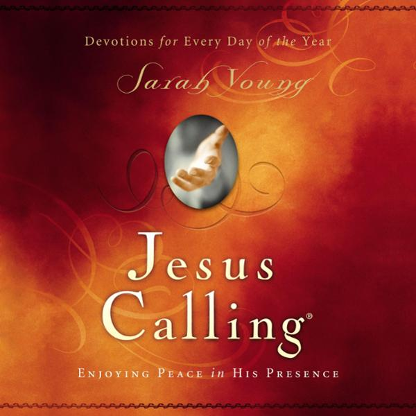 Jesus Calling Updated and Expanded: Enjoying Pe...