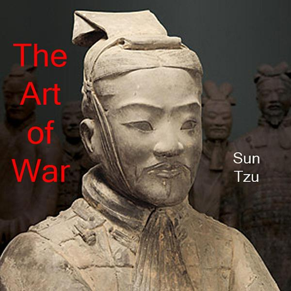 The Art of War: The Art of Strategy , Hörbuch, ...