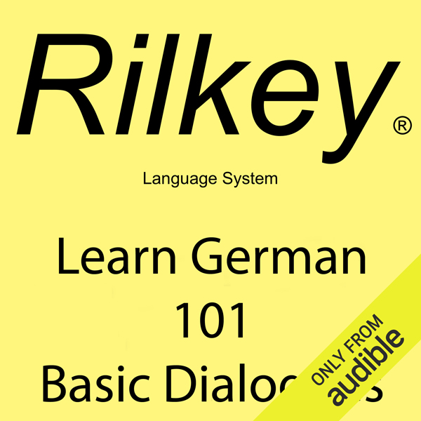 Learn German: 101 Basic Dialogues , Hörbuch, Di...