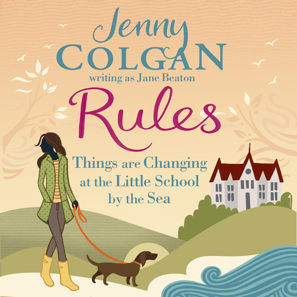 Rules: Things are Changing at the Little School...
