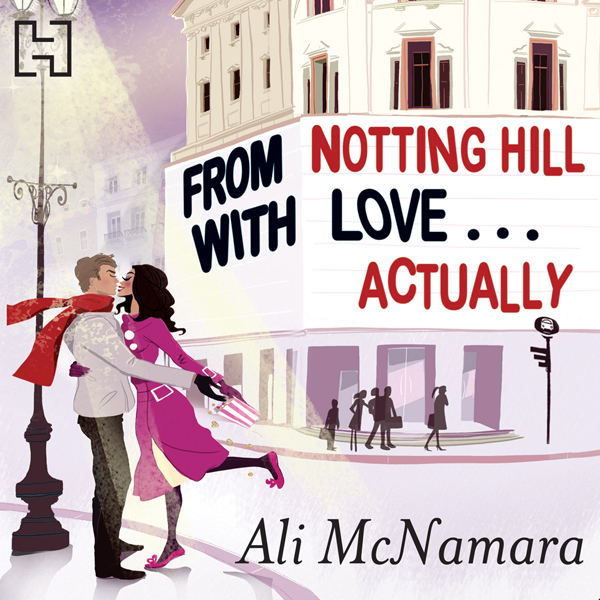From Notting Hill with Love... Actually: The No...
