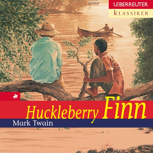 Huckleberry Finn, Hörbuch, Digital, 153min